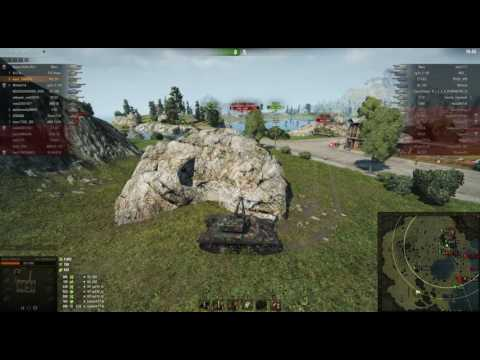 World of tanks bat-chatillon 25t gameplay review, epic battle