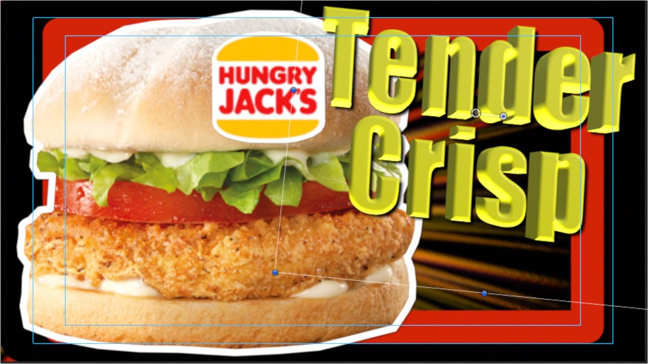 Hungry Jacks  Burger K...