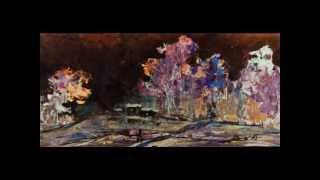 Franck-Sonata for Violin and Piano in A Majo/ Allegro