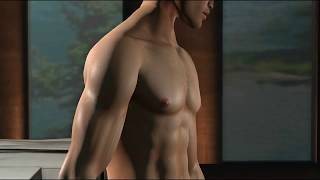 Belleza  Male Mesh Body Secondlife