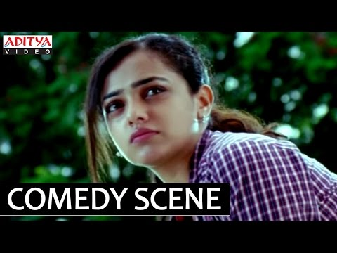 Ala Modalaindi Comedy Scenes - Nani Love Failure Comedy video