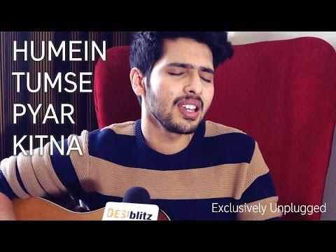 Armaan Malik ~ Humein Tumse Pyar Kitna | DESIblitz Exclusive