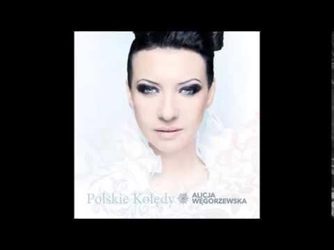 Bóg Się Rodzi  - Nowa Płyta Kolędy Polskie  - Alicja Wegorzewska