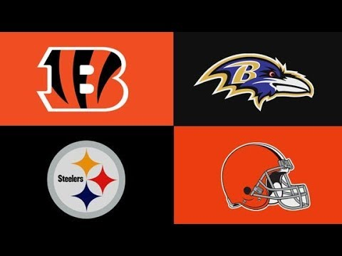 2017 NFL Draft: AFC North Draft Grades