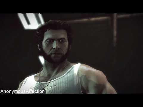 X-Men Origins: Wolverine - Walkthrough Part 25 - The Wolverine Vs. Blob