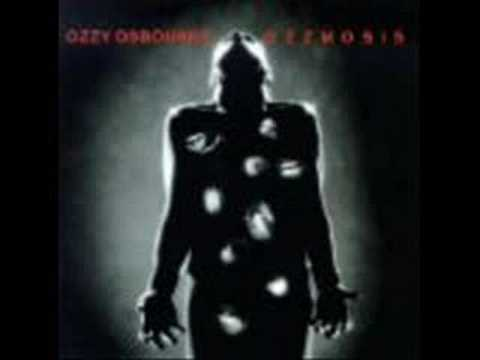 Ozzy Osbourne-See You On The Other Side-Ozzmosis