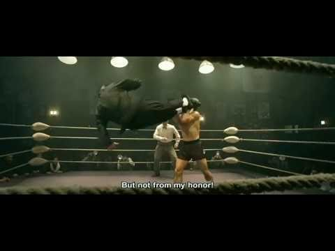 Ip Man 2 ( Bruce Lees Master) Full Length Trailer Official North...
