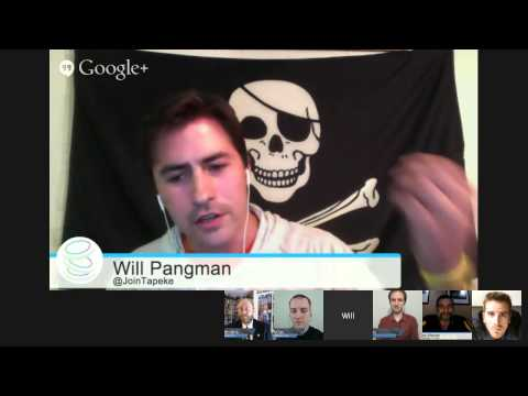 The Bitcoin Group #49 -- Paypal Bitcoin, BFL Shutdown, BBC Dark and the Leaked Fed Tapes