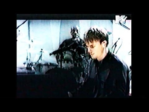 Gary Barlow - Forever Love (MTV Live And Loud 1996)