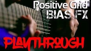 download lagu Postive Grid Bias Fx  - Chris Bedan gratis