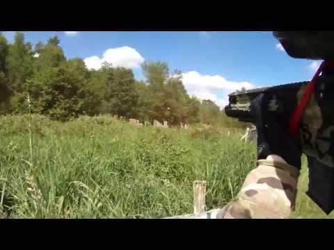 Operation Michoacan at Ambush Paintball