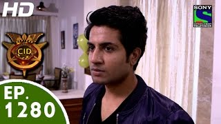 CID - सी आई डी - Plan Murder- Episode 1280 - 19th September, 2015