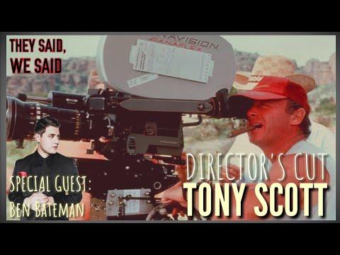 Director's Cut: Tony Scott