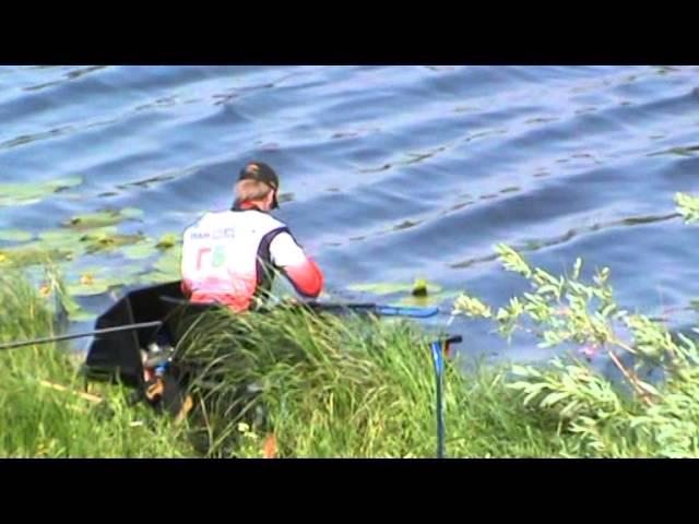школа донной ловли с алексеем фадеевым видео