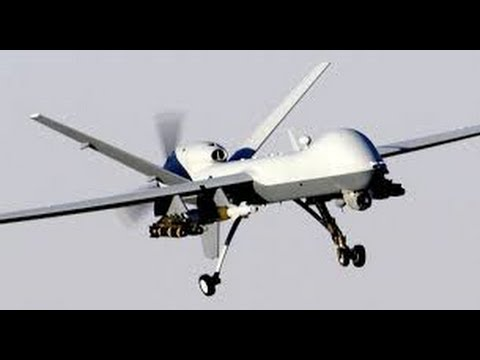 Report: Drone Use Not Limited To Terrorists