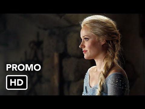 Once Upon a Time 4x02 Promo