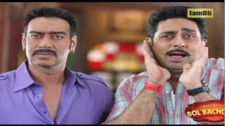 Bol - Bol Bachchan - Movie Review