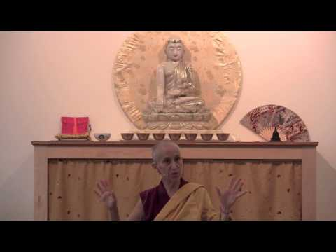 63 Aryadeva's 400 Stanzas on the Middle Way with Ven. Chodron 07-17-14