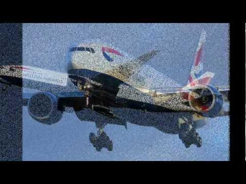Battle For The Airports II: British Airways Vs. Virgin Atlantic