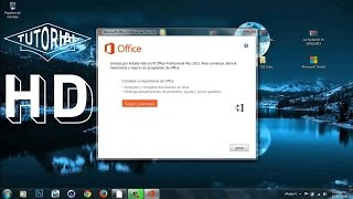 |●|Descargar e Instalar Office 2013 32 y 64 BIT|●|COMPLETAMENTE FULL|●|