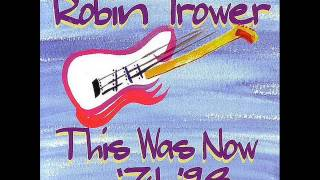 Watch Robin Trower Messin The Blues video