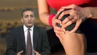 TV 12: knee joint/ pain  زانو درد ، آرتروز زانو