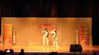 Bangladesher meyere tui rohan riddhi and ramya
