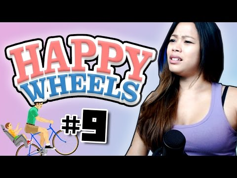 Naked Girls Glitch - Happy Wheels 9 video