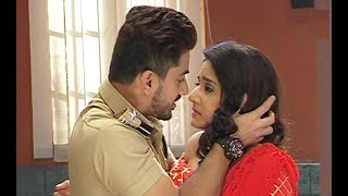Naamkaran 27th December 2017 Episode - Neil And Avni Romance In Police Station