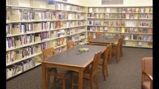 Smithsburg Branch - Washington County Free Library