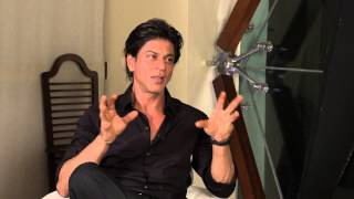 Slam The Tour Exclusive Interview - Part 3 - ZEE TV USA
