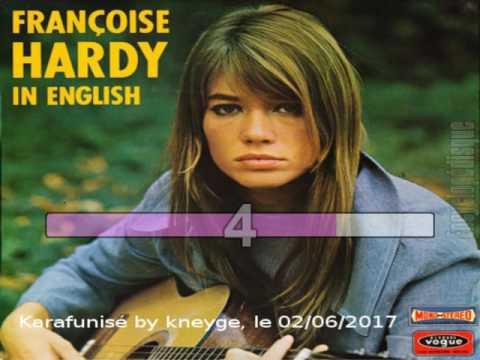 Françoise Hardy_Only You can do it (Je veux qu'il revienne)(Devi ritornare)(1964)