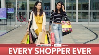 FilterCopy | Every Shopper Ever | Ft. Veer Rajwant Singh, Aisha Ahmed, Akash Deep Arora
