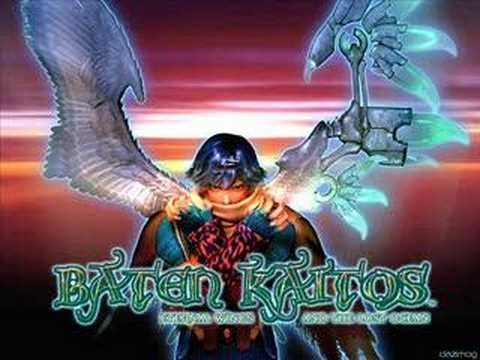 Baten Kaitos - The True Mirror