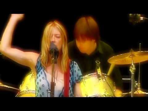 Sonic Youth - Kim Gordan And The Arthur Doyle Hand Cream