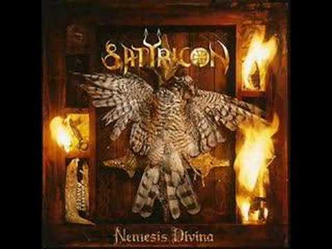 Satyricon - Mother North