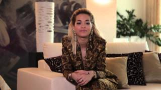 Rita Ora for Rayneer TV