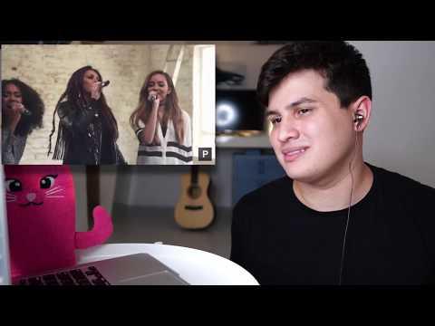 Vocal Coach Reaction to Little Mix Best  Vocals