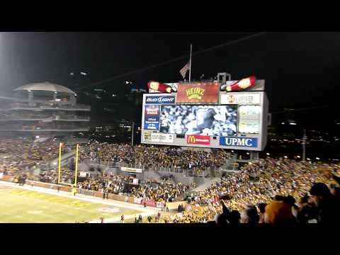 Steelers Vs Ravens Renegade By Styx Divisional Playoff Jan. 15, 2011 video
