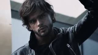 Marlon Teixeira and Justina V. - Jimmy Choo Man Intense 2016 fragrance