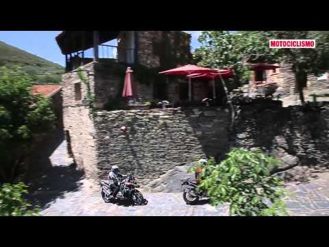 Comparativa BMW R 1200 GS KTM Adventure