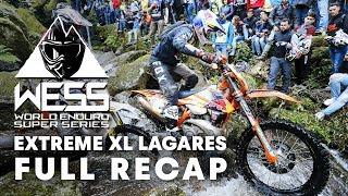 Extreme XL Lagares Full Recap. | ENDURO 2018