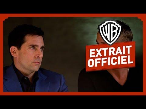 Crazy Stupid Love - Extrait 4 (VF) - Steve Carell / Ryan Gosling / Emma Stone