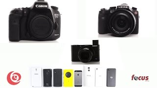 Tutorial Which camera is for you?