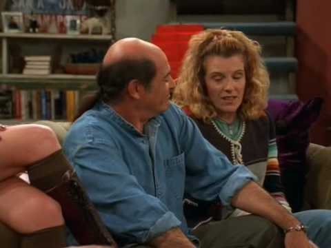 Dharma & Greg S01E08 Mr Montgomery Goes To Washington Clip1