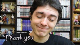 THANK YOU!!! - 100k Chibits