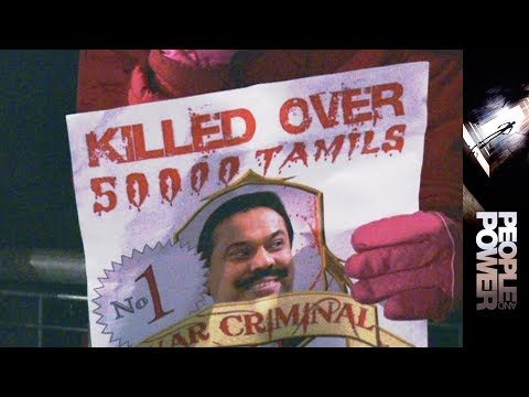 People & Power - Sri Lanka: War Crimes