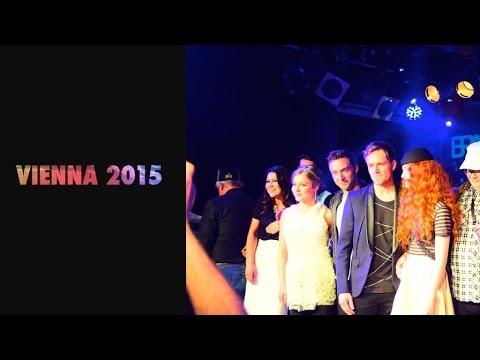 OIKOTIMES: MAY 15 NORDIC PARTY ESTONIA \ EUROVISION 2015