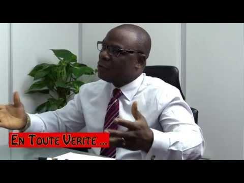 CPI / LE JOURNALISTE MAMBO ABBE(EX -RTI) DÉCRYPTE  L'INTERVENTION DE CHARLES BLE GOUDE