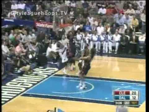 LeBron James 08-09 Highlights Part 1 - LeBron 2008-2009 Mix